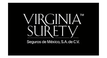 Virginia Surety Seguros de México